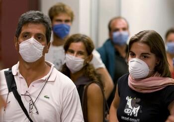 Власти Франции сообщают о серьёзной вспышке гриппа