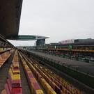 Международный автодром Шанхая
