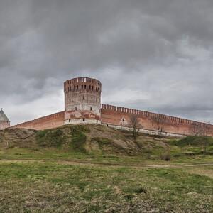 Смоленск (часть 1)