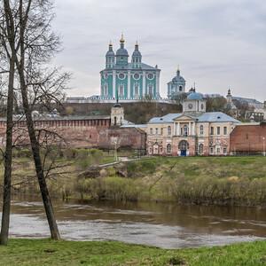 Смоленск (часть 3)