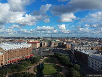 В Петербурге разрешат жарить шашлык в парках и скверах