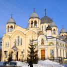 Верхотурский Николаевский монастырь