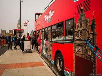 В Лондоне автобусы Routemaster будут курсировать реже