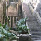 Лестница королевы Виктории