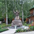 Храм во имя Святого Преподобного Серафима Саровского на Ясной