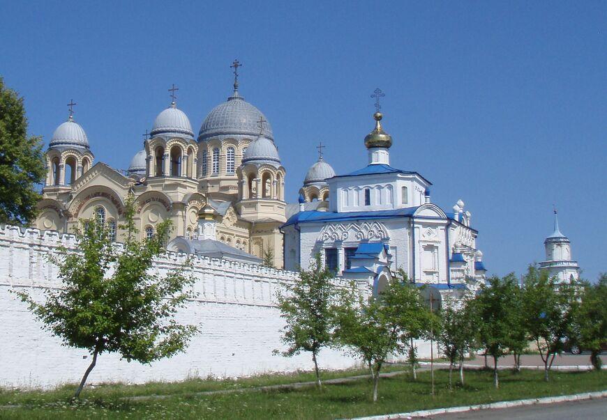 Симеоно-Анненская церковь