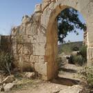 Замок Монфор