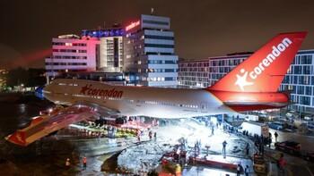 В Нидерландах «Боинг» 747 превратят в 5D-аттракцион