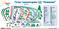Схема круглогодичного курорта «Новинки»