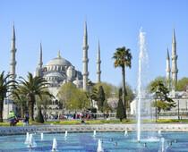 Русско-турецкий разговорник для туристов
