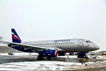 Аэрофлот отменяет свыше 70 рейсов из-за непогоды