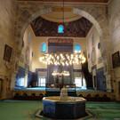 Зеленая мечеть в Бурсе