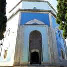 Мавзолей Мехмеда Челеби