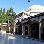 Мечеть Эмира Султана