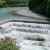 Водопад реки Лех у Фюсена