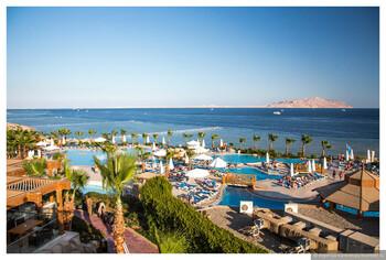 В этом году отдых в Египте подорожает почти на 30%