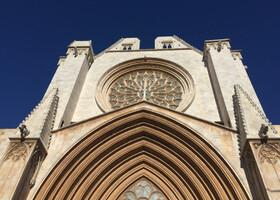 Кафедральный собор: гордость Таррагоны