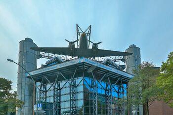 Немецкий технологический музей