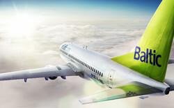 Латвийская авиакомпания возобновит рейсы из Риги в Калининград