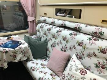 IKEA предложит туристам поездку в своём фирменном вагоне поезда Москва – Санкт-Петербург