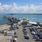 Морской порт «Анапа»