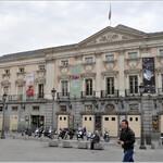 Испанский театр