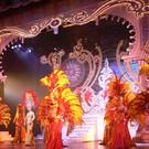 Шоу Альказар в Паттайе