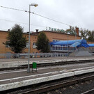 Ряжский вокзал Тулы