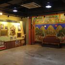 Музей оптических иллюзий в Сеуле
