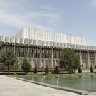 Дворец Дружбы народов «Истиклол»