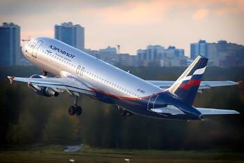 «Аэрофлот» стал вторым по пунктуальности в Европе и четвёртым по цифровизации в мире