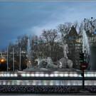 Площадь Кановас дель Кастильо