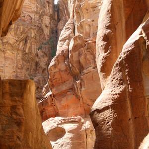 Ущелье Сик — уникальное и невероятное