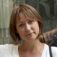 Эксперт Катержина Козлова (Katerina_von_Prag)