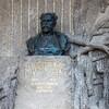 Тайны Праги - Вышеград. Надгробие великого чешского композитора Антонина Дворжака. Экскурсии с частным индивидуальным гидом по Праге.