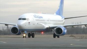 «Победа» прекращает полёты из Москвы в Иркутск