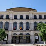 Королевская консерватория Мадрида