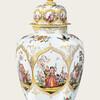 Мейсенский фарфор — тайна белого золота и победа голубых мечей. Экскурсии с частным индивидуальным гидом из Праги в Мейсен и Дрезден.