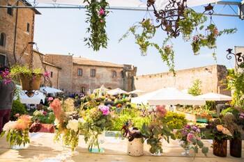 Фестиваль садового искусства пройдёт в Римини