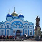 Успенский собор в Задонске