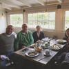 Ужин Фаду с русским гидом говорящем на английском