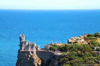 По итогам года Крым планирует принять 7 миллионов туристов