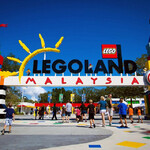 Леголенд в Малайзии