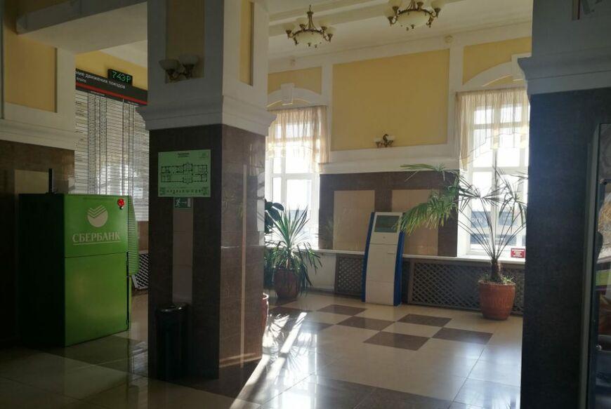 ЖД вокзал Юрги, станция Юрга. Расписание поездов 2020 ...