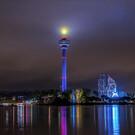 Смотровая башня «Нясиннеула»