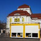Государственный драматический театр Дрездена