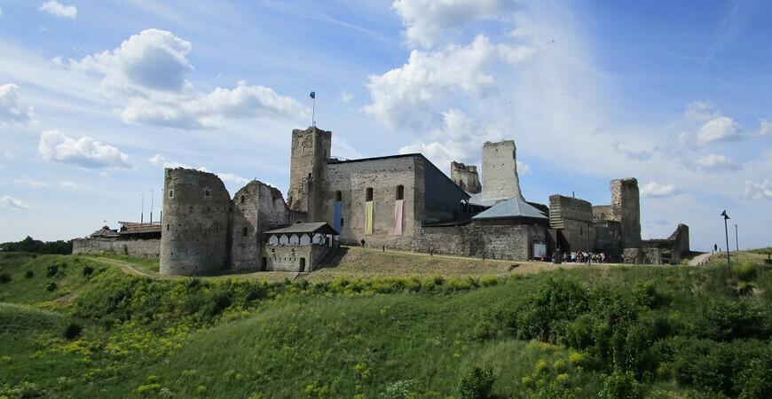 Ракверский замок