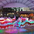 Китайский Новый год в Сингапуре