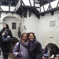 Мама и дочка из Воронежа в Бране