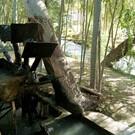 Самаркандская бумажная фабрика «Мерос»